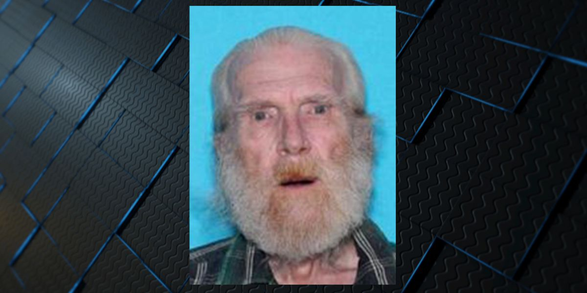 Madison County authorities searching for missing senior