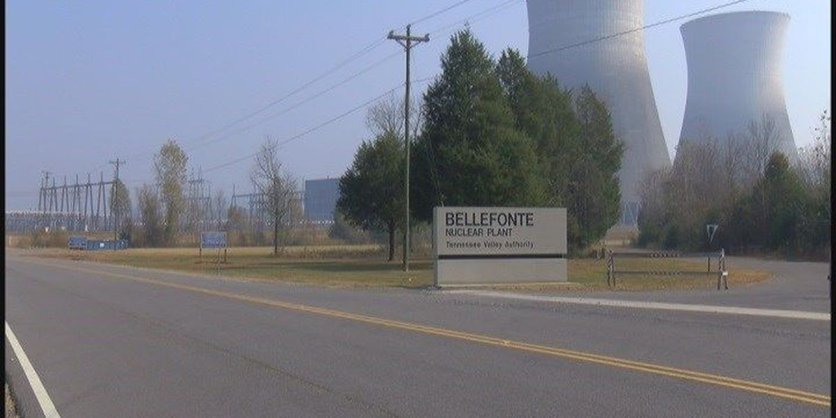 Hiring decision to finish Jackson County nuclear plant to be made in coming months