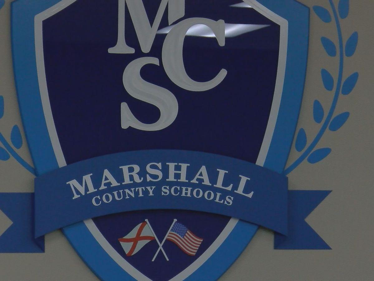 marshall county tn drivers license