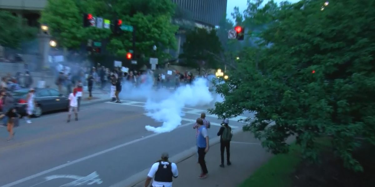 Huntsville City Council has 2 meetings planned to discuss protests and riots