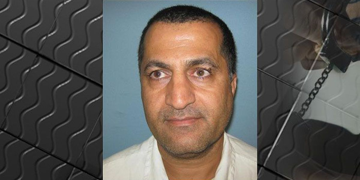 Appeal denied for Madison County death row inmate convicted of double murder