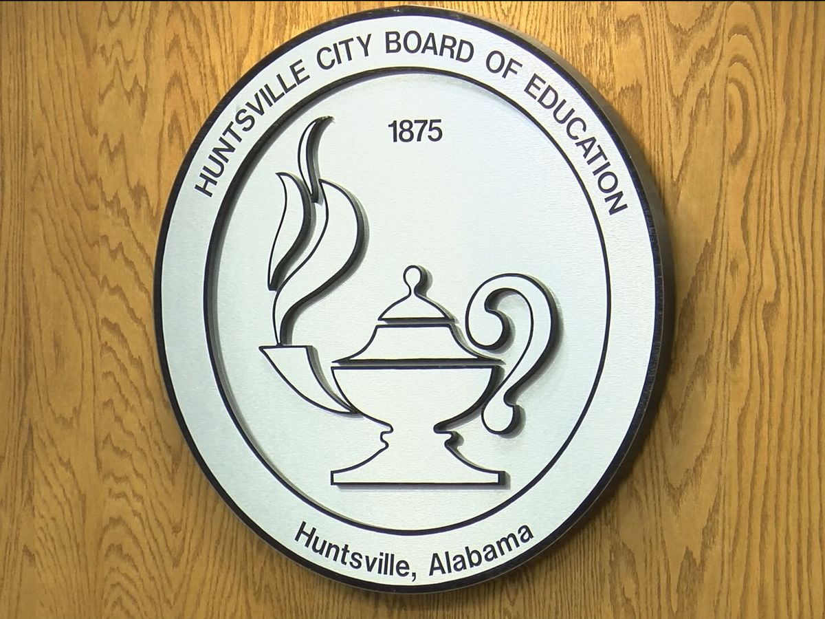 Voters select ad valorem tax for Huntsville City Schools