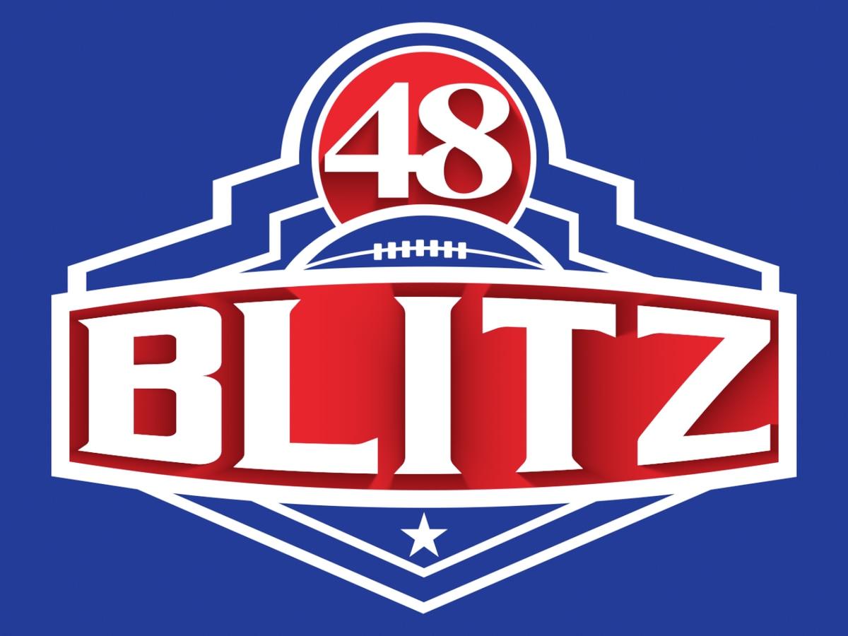 48 Blitz: 3 high school football teams advance to state championship games