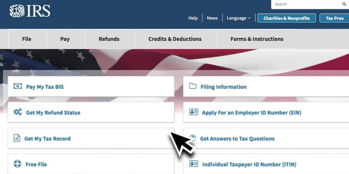 Collecting full unemployment benefits may affect your tax return