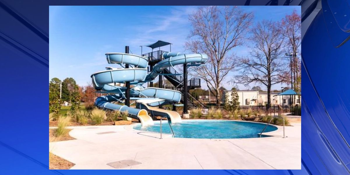 Outdoor Water Park opens in Sand Mountain this weekend
