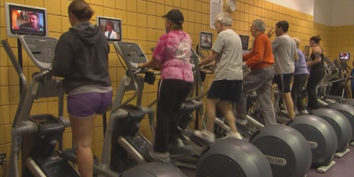 Free statewide weight loss campaign underway