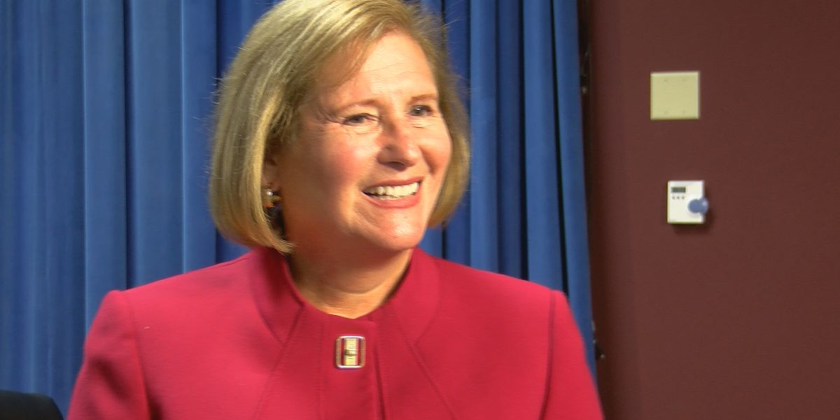 New President of Huntsville City Council elected
