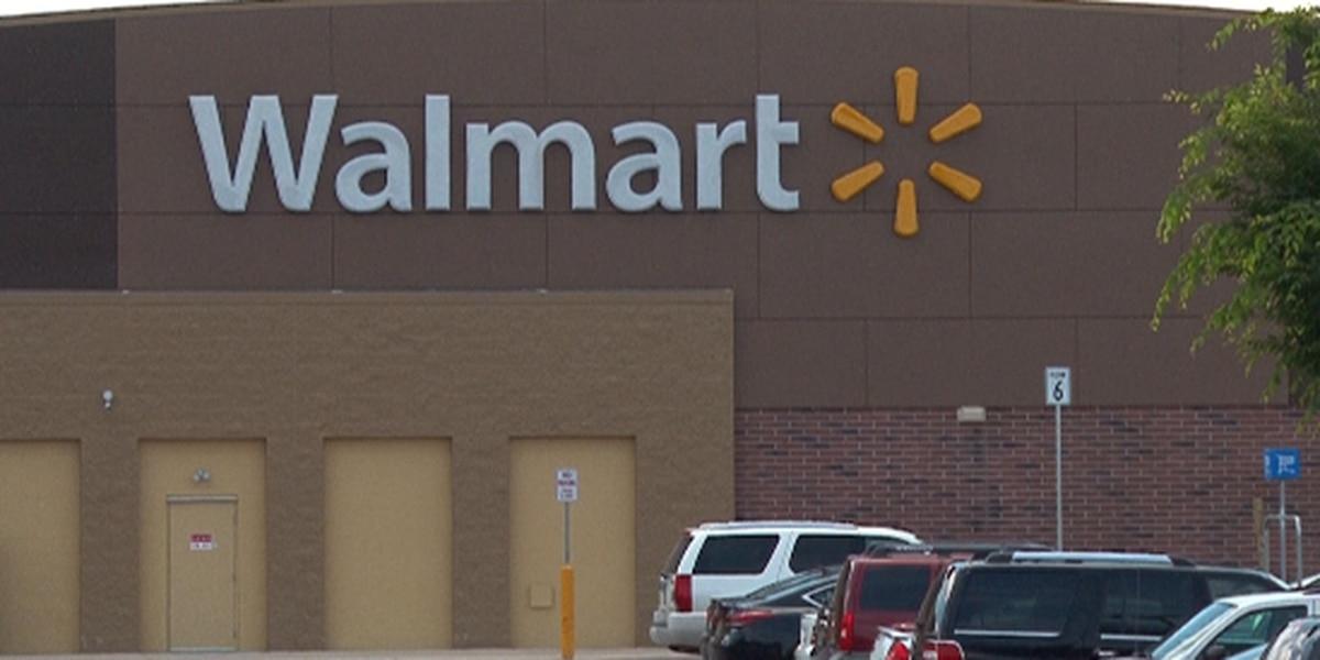 Walmart ending gun, ammo sales to customers under 21