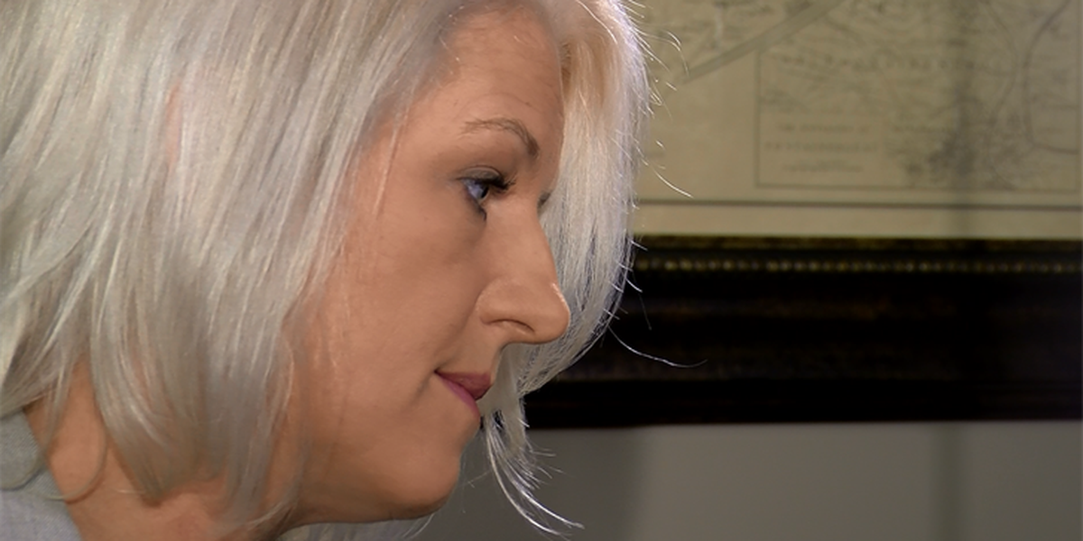 North Alabama woman confronts online attacker