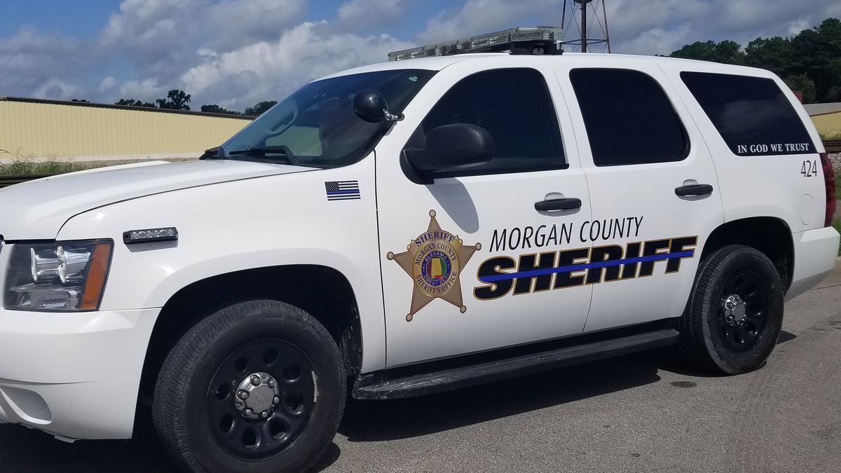 Morgan County Sheriff's Office employees go through crisis prevention training