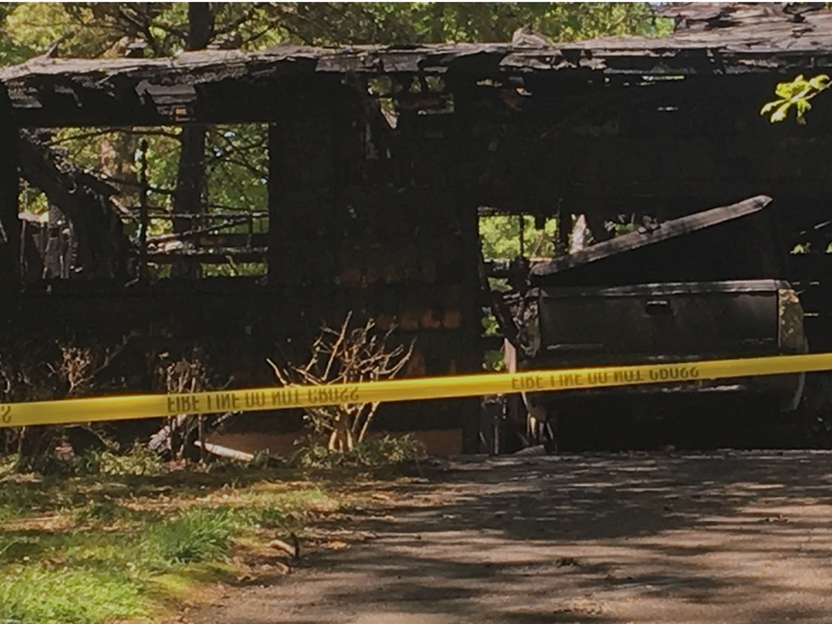 One dead after early morning fire in Florence
