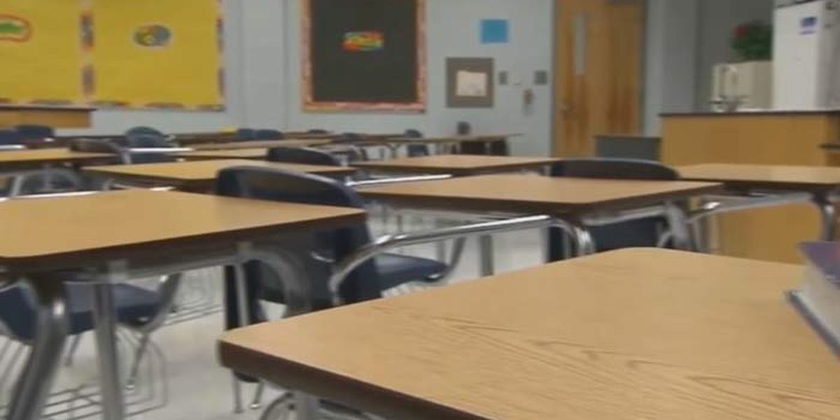 A roadmap to reopening schools in northwest Alabama