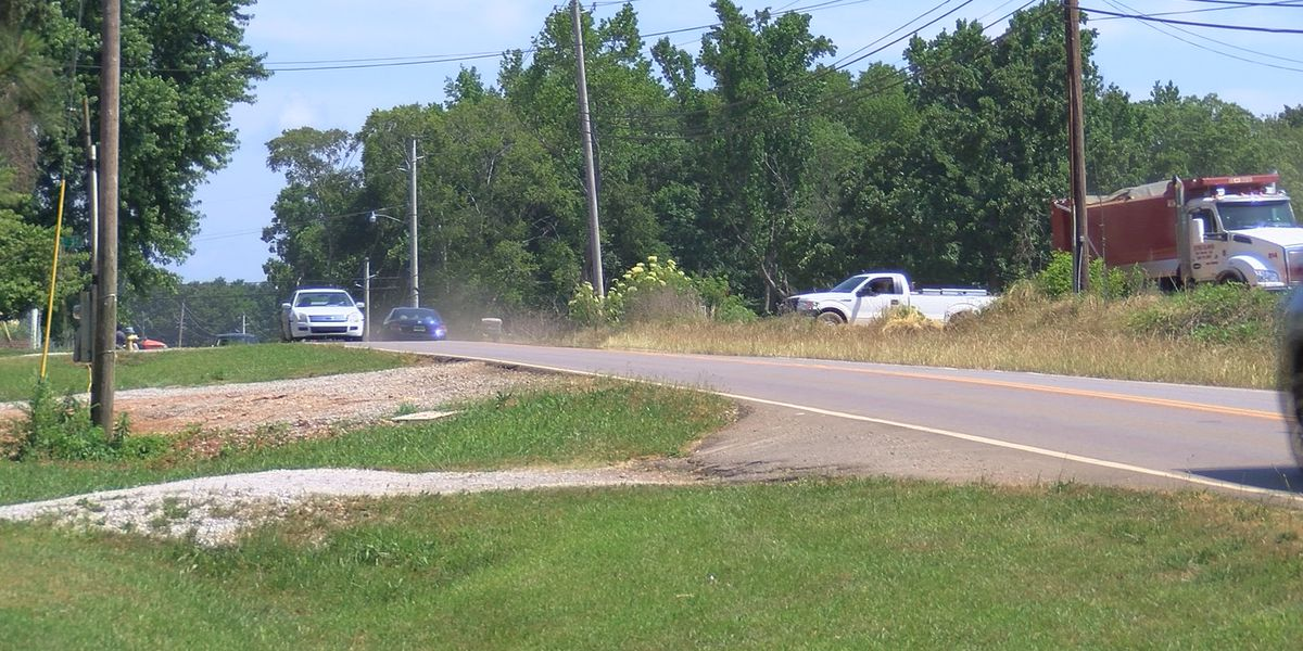 $14M in road improvements underway in Madison County