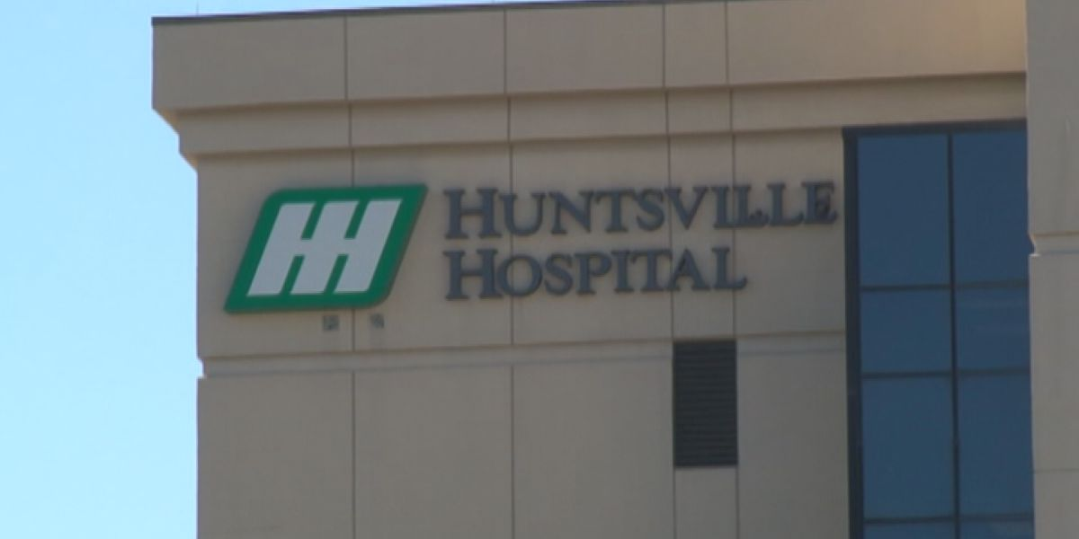 Huntsville Hospital one of the first in Alabama to get COVID-19 vaccine