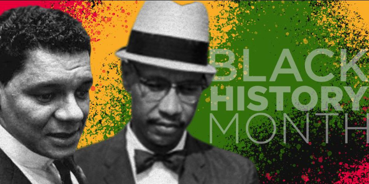 Black History Month: 2 civil rights activists make a major difference in Huntsville