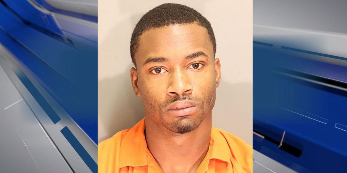 Man charged with capital murder in Montgomery toddler's death