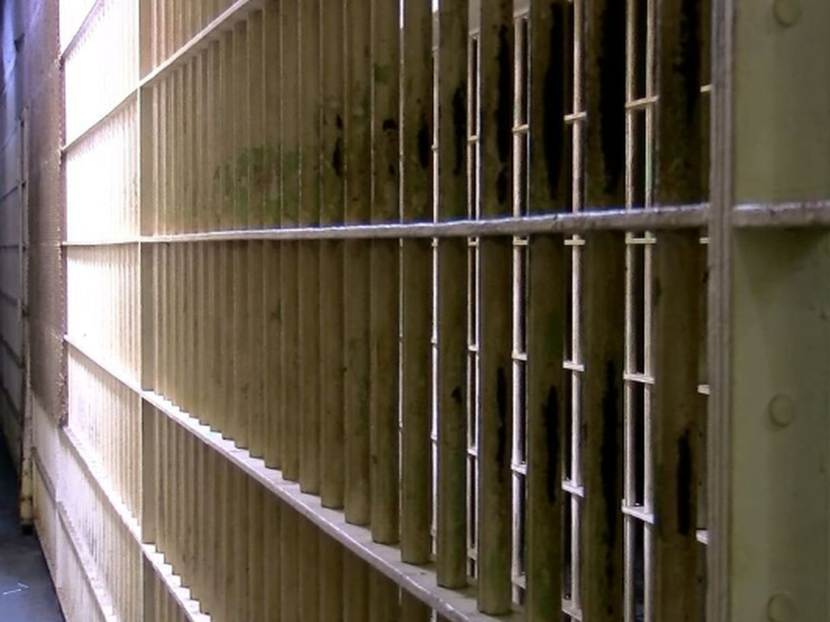 Colbert County Jail inmates file federal lawsuits after being assaulted