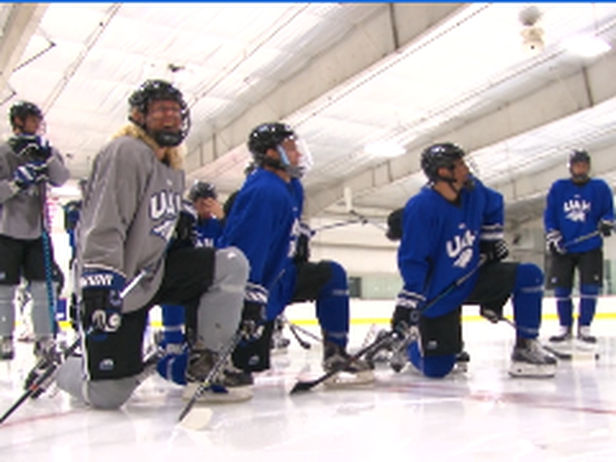 The fight to save UAH hockey