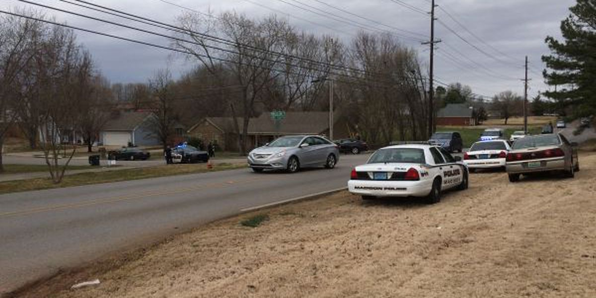 Madison police interviewing witnesses after shooting on Brass Oak Dr.