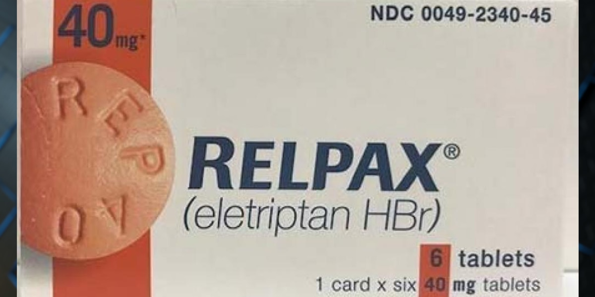 Migraine medicine could lead to life-threatening infection; recall announced