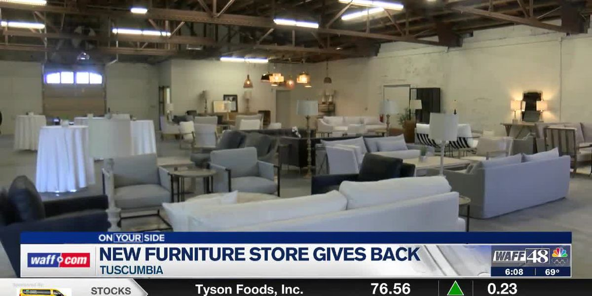 New Tuscumbia business goal is to help community members in need