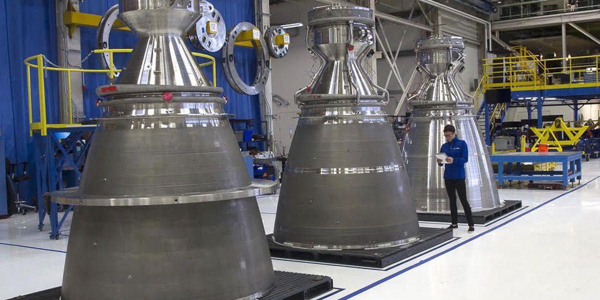 Blue Origin to build high-tech facility in Huntsville; will bring hundreds of jobs