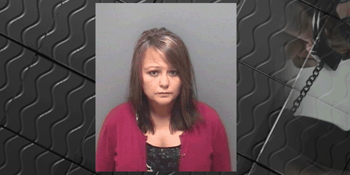 Decatur woman indicted for husband's murder