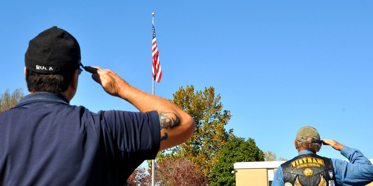 Northwest Shoals Community College to hold Veterans Day tributes on both campuses