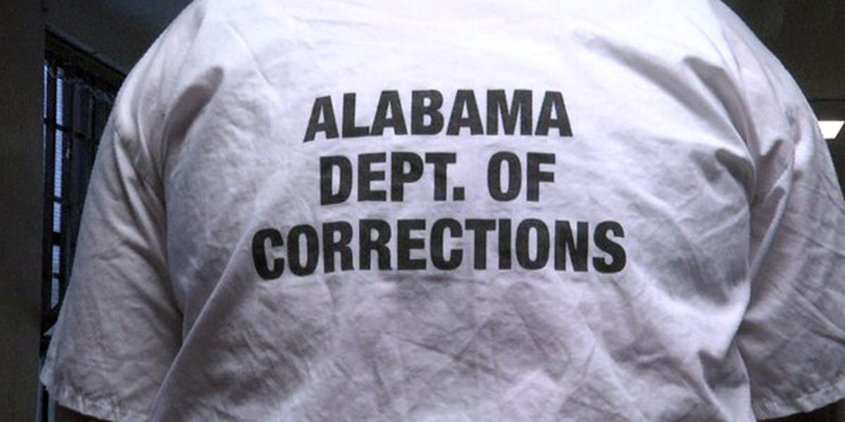 21 ADOC inmates test positive for COVID-19