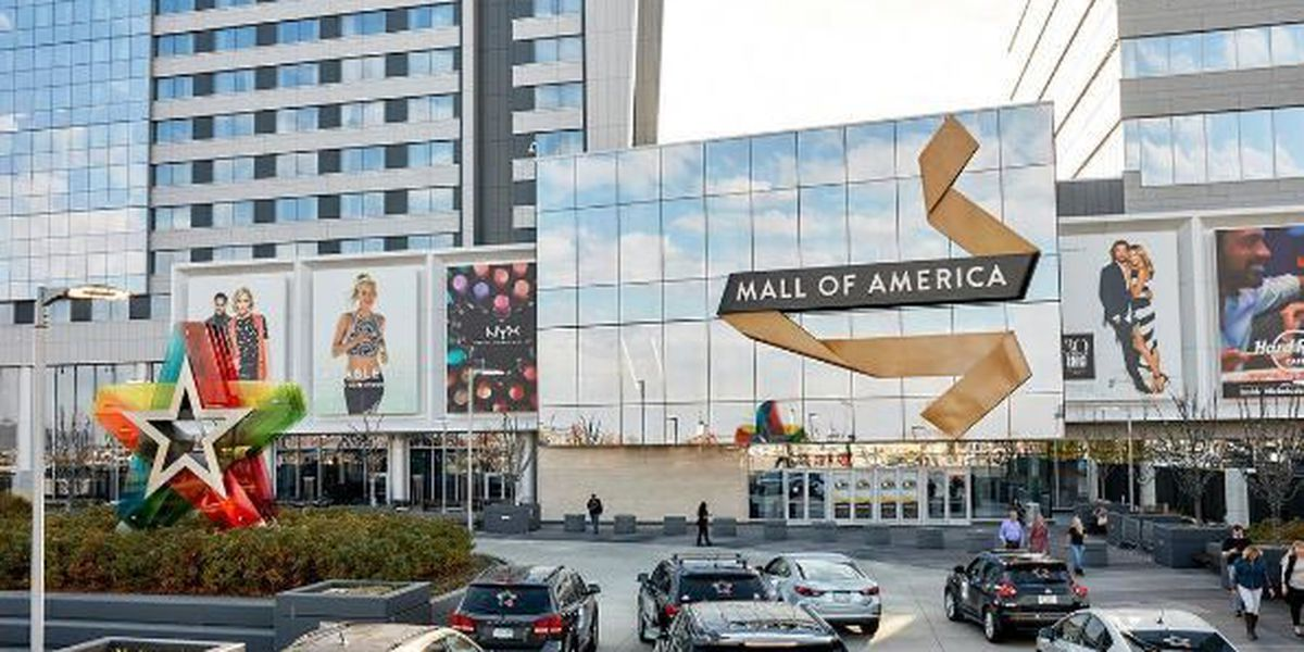 The Mall of America will pay you to live there