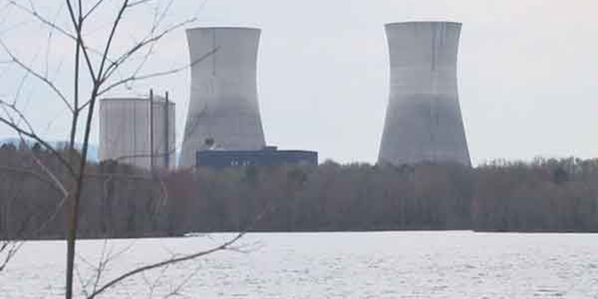 Company purchases unfinished nuclear power plant for $111 million