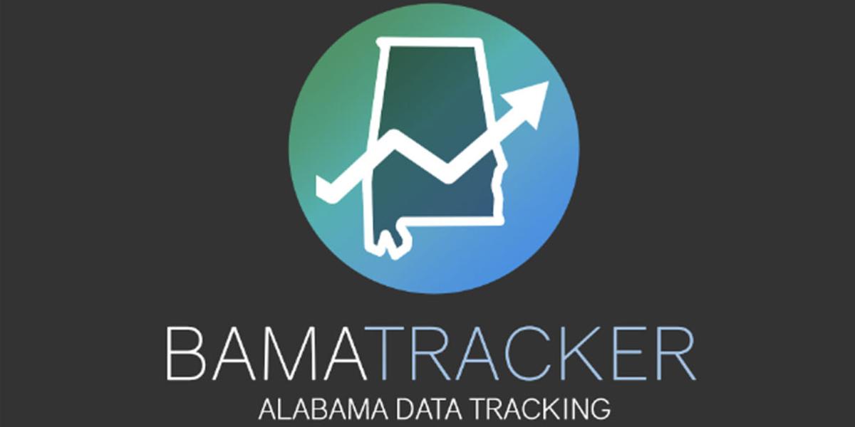Alabama COVID-19 website, Bama Tracker, coming to an end