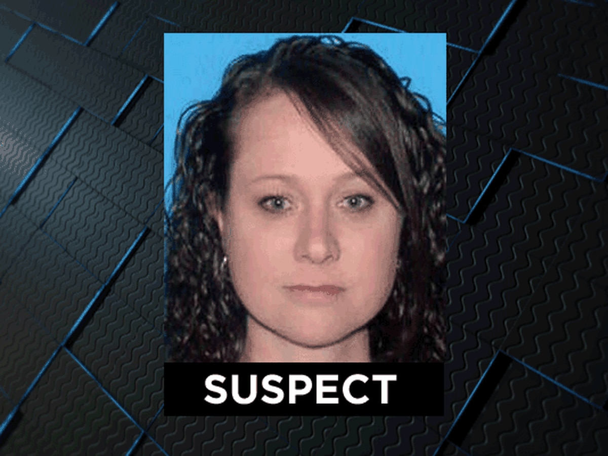 #NotInPriceville: Police say woman broke into homes while families were at funerals