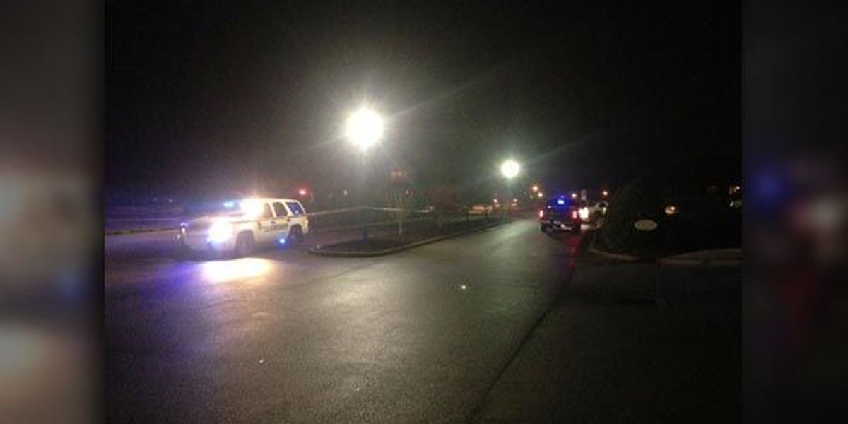 FIRST ALERT: 1 injured in deputy-involved shooting--the details on WAFF 48 News Today