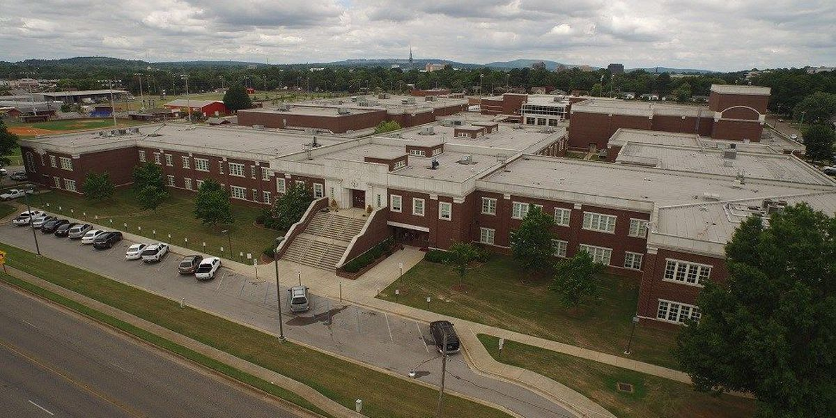 Huntsville High School closed Wednesday due to power outage