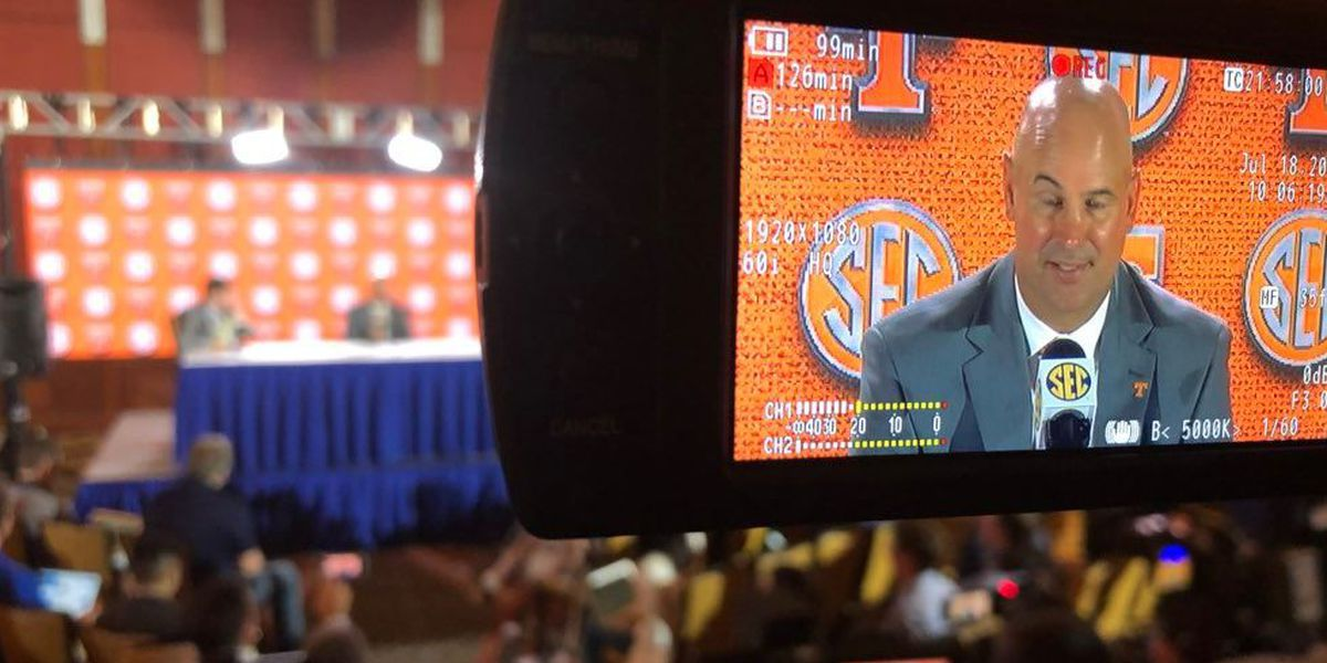 Alabama native Jeremy Pruitt tries to restore power to the Vols