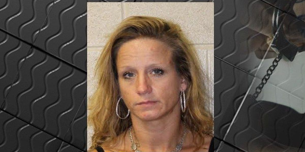 Athens woman arrested for trafficking drugs from cereal box