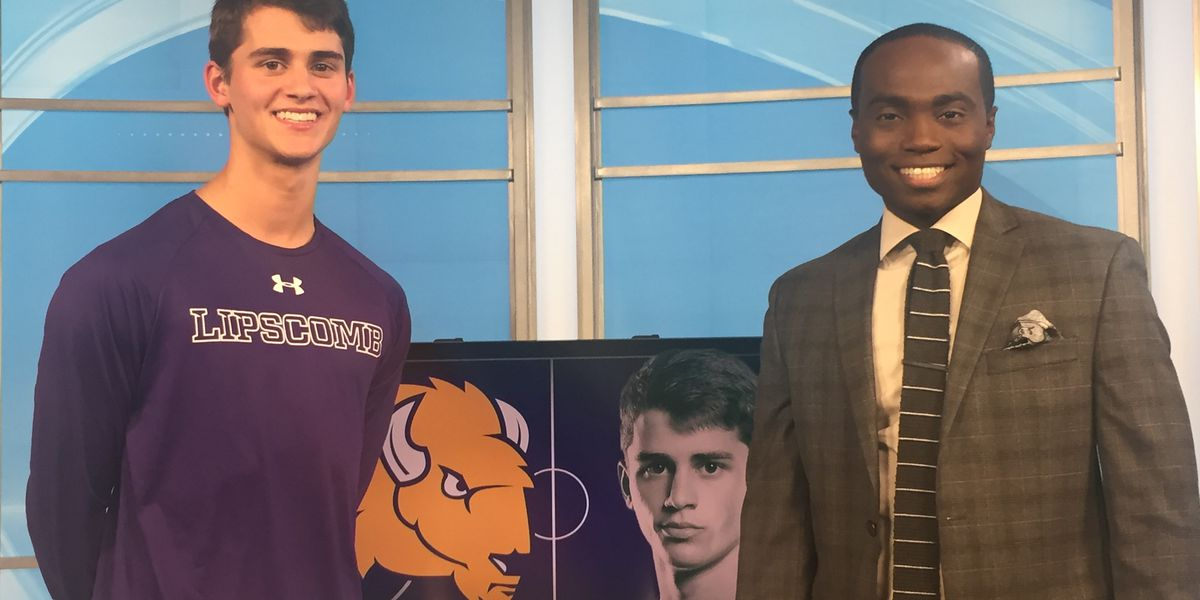 North Alabama basketball star Tommy Murr picks Lipscomb as college destination