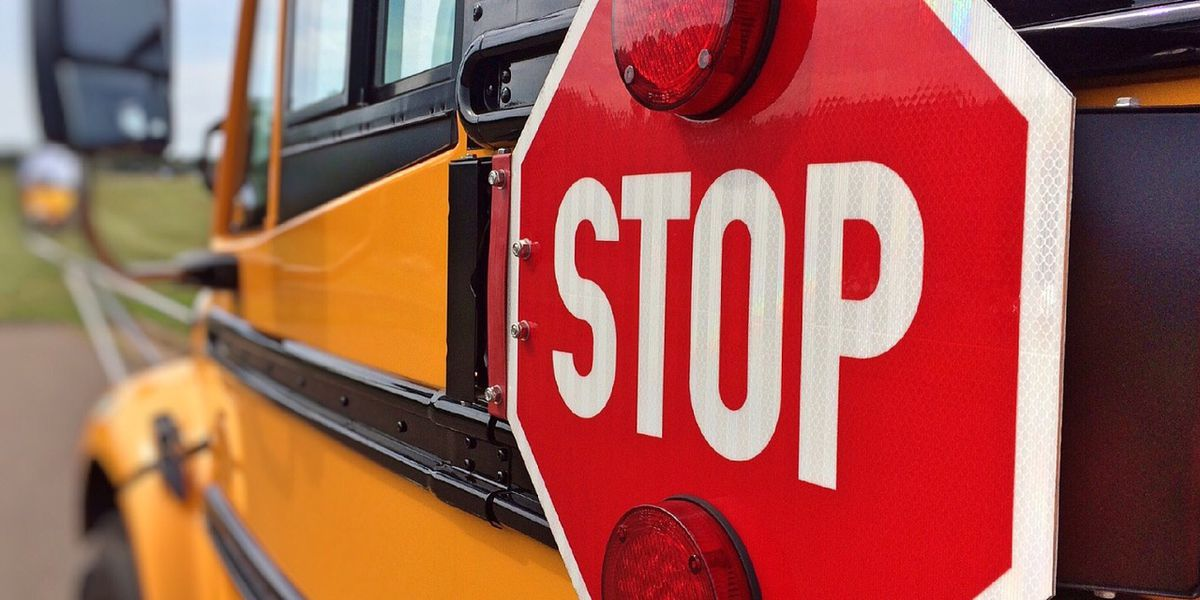 School leaders on seat belts and safety on Alabama school buses