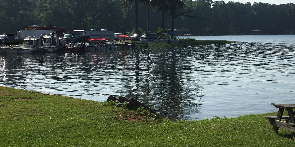 UPDATE: Second body of 2 missing boaters in Lake Jordan boating collision recovered