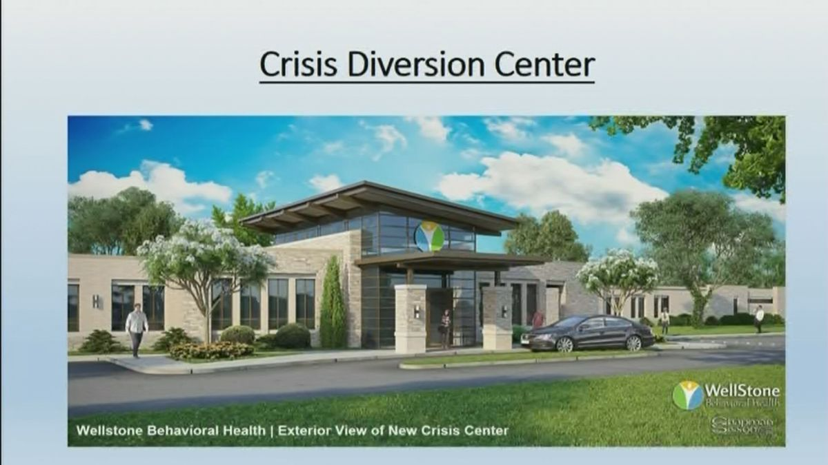 Huntsville will get new crisis diversion center, further crisis training for law enforcement