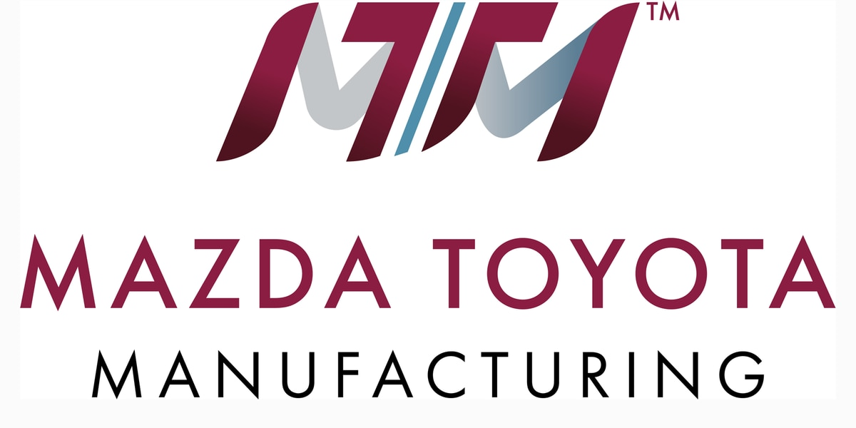 Virtual hiring event for Mazda Toyota Manufacturing happening Tuesday