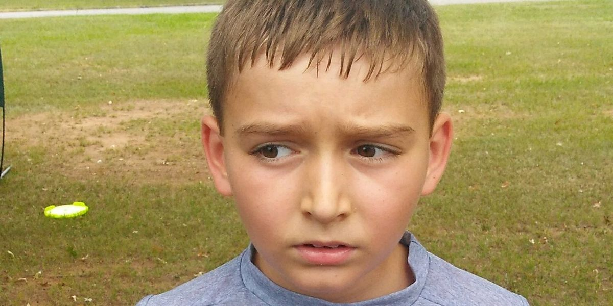 Missing 10-year-old Madison Co...