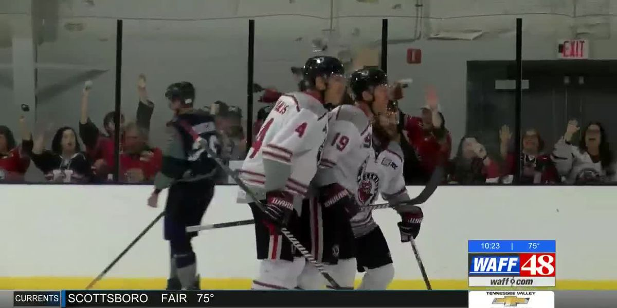 Havoc take first blood in SPHL playoffs
