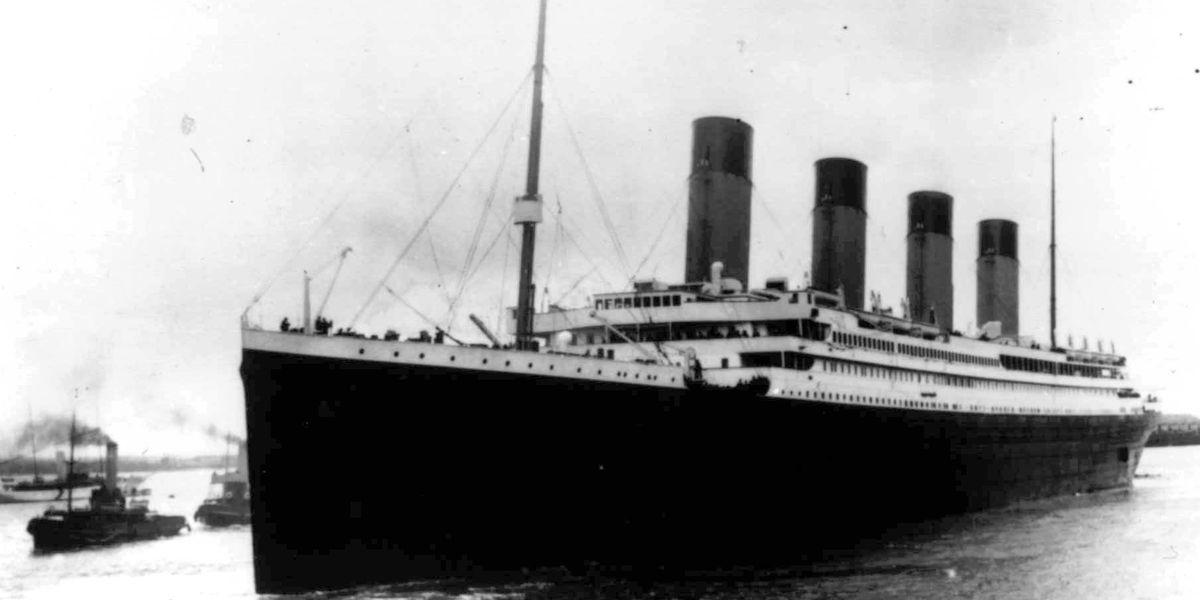 Titanic II ship to set sail in 2022