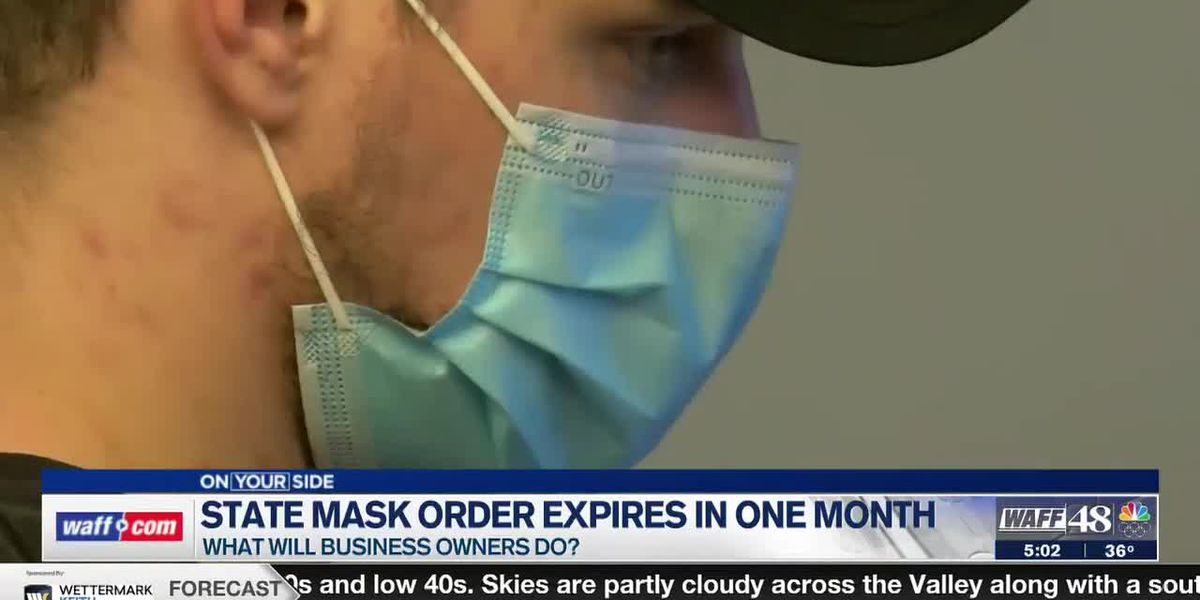 Business owners have tough decision once mask orders expire