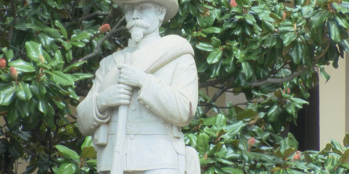 Madison County confederate monument debate heats up
