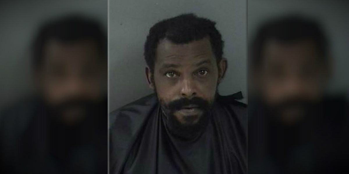 Roommate wanted Florida man to flush toilet, so he spat on her, deputies say