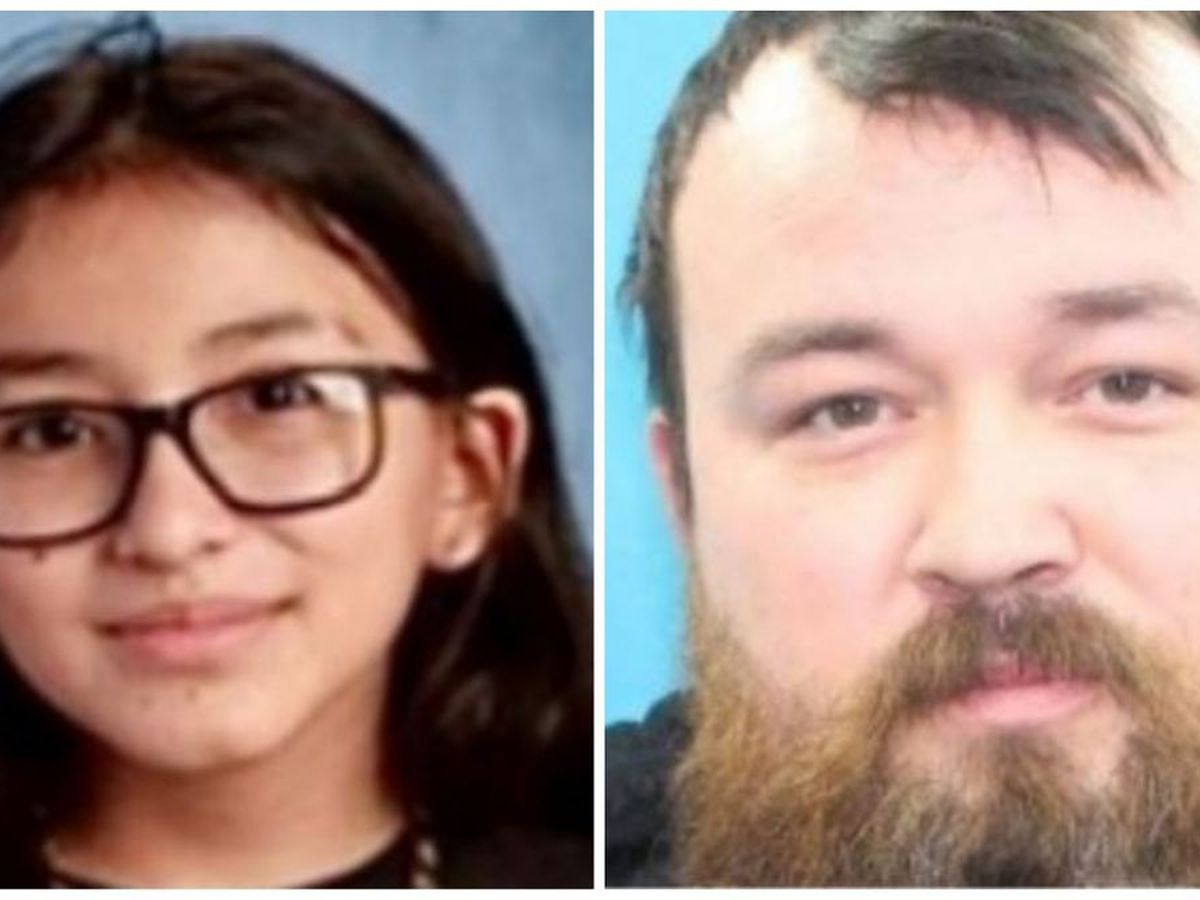 Amber Alert issued for 10-year-old Texas girl after her mother was found killed