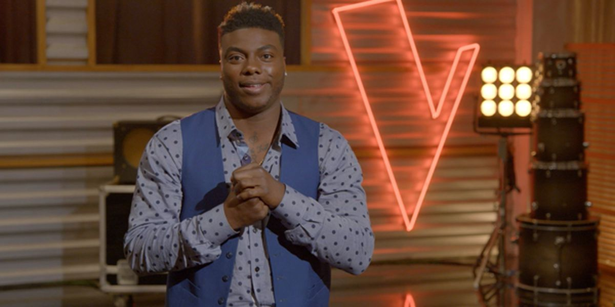 AL native Kirk Jay sings 'One More Day' live on NBC's 'The Voice'